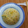 Golden Egg Fried Rice (金包銀炒飯)